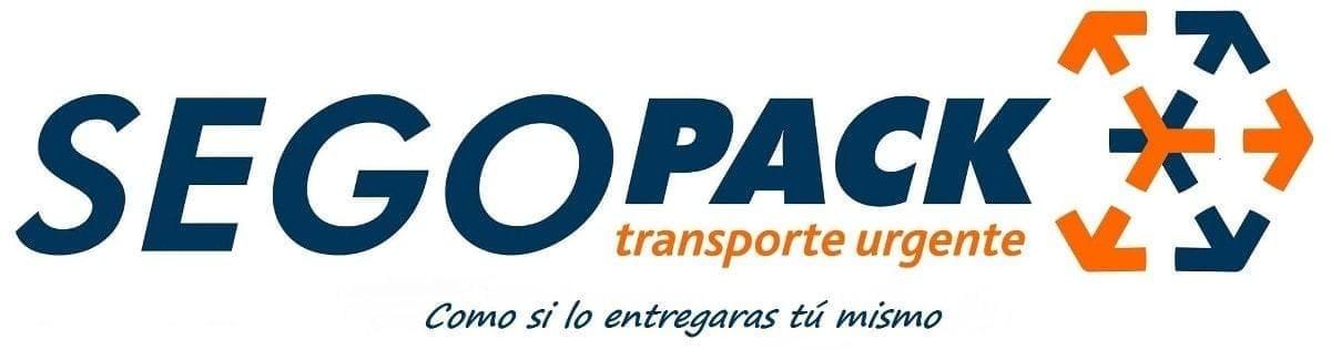 Empresa de Paquetería – SegoPack